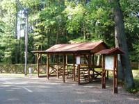 Cyklostezka  Veliny - Borohrádek