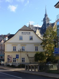 Semily - muzeum a Pojizerská galerie
