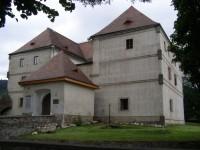 Jeseník - tvrz, Vlastivědné muzeum Jesenicka