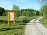 trasa - Pohádková stezka