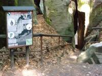 NS Hruboskalsko - u Adamova lože