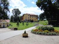 Villa Kyselka