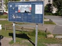 Berlín - Führerbunker - Hilterův bunkr
