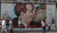 Po stopách Berlínské zdi k Checkpoint Charlie