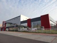 Pardubice - Aquacentrum, koupaliště, plavecký areál