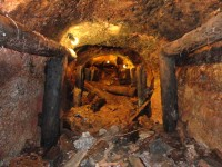 nedokončené podzemí