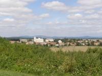 trasa - Naučná stezka Češov - Vysoké Veselí