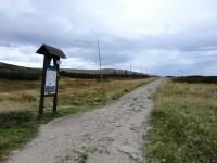 trasa - Naučná stezka Dědictví doby ledové