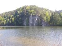 trasa - Naučná stezka Podtrosecká údolí