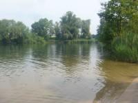 Ovčáry - Křenecké jezero
