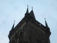 Staroměstská a Malostranská mostecká věž