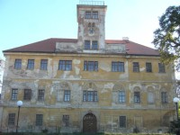 Kunratický zámek