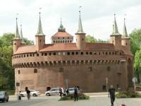 Polsko - 2. část - Krakov