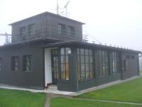 Meteorologická stanice (srpen 2008)