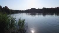 rybník Pamětník