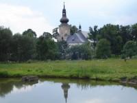 Jindřichovice rozsáhleji