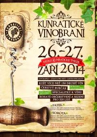 4. Kunratické vinobraní