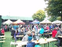 Oktoberfest na Pláních pod Ještědem 28.9.-30.9.