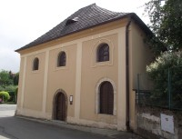 Ledeč nad Sázavou - židovská synagoga