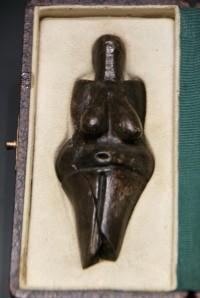 erotický symbol své doby