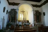 Šibenik - kostel a klášter sv. Františka (Crkva i samostan sv. Frane)