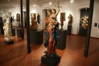 Ave Maria - Příběh nejslavnější ženy (VM Šumperk)