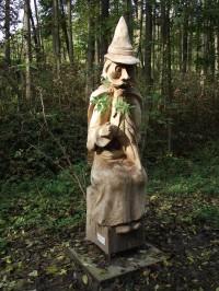 Čarovný les