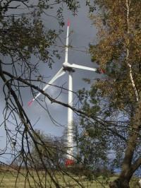 podzimní větrník podruhé