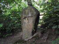 Jablonné nad Orlicí – smírčí kříž (křížový kámen)