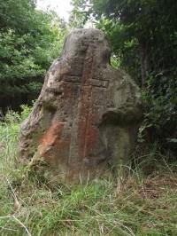 řimický smírčí kříž