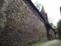 """Paczków  (Pačkov) – město, které si říká """"polské Carcassonne"""""""