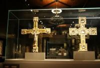 procesní kříže