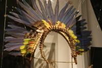 jihoamerická čelenka