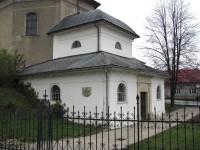 Bludov – hrobka rodu Žerotínů