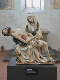 Křivákova Pieta
