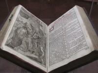 Missale Novum Romano (1740)