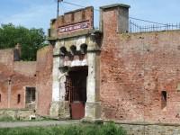 Olomoucká pevnost – Fort XX  (Křelov - Břuchotín – Del Fuego)