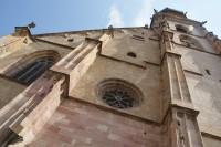 San Paolo / St. Pauls – kostel Obrácení sv. Pavla (Appiano - Chiesa della Conversione di San Paolo)