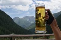 Dolomity Brenta, Val di Sole a velké italské dobrodružství 1 (Cascate de Saent, Rabbi, Male)