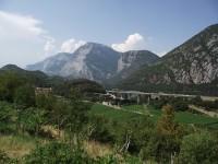 Dolomity Brenta, Val di Sole a velké italské dobrodružství 4 (kolem jezer a památek kLago di Garda)