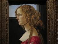 Berlín, Sandro Botticelli, Znovuzrození, Gemäldegalerie a mnoho bonusů