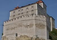 Mladá Boleslav – hrad a Muzeum Mladoboleslavska