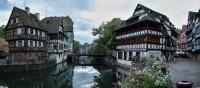 Štrasburk - Malá Francie