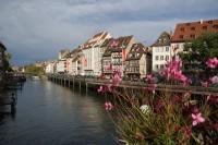 Štrasburk, hlavní město Alsaska a Evropy i bohatá studnice historie