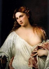 Tizianova Flora