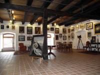 Luhačovice – Zámecká galerie