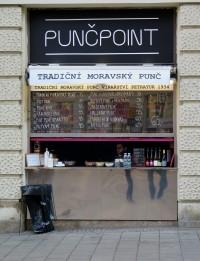 Brno - Punčpoint