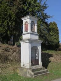 Velké Opatovice – kaple sv. Rozálie