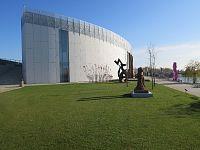 Danubiana  (Meulensteen Art Museum Bratislava – Čunovo)