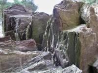 Bohdíkovské skály 3 aneb utrpení nad Alojzovem